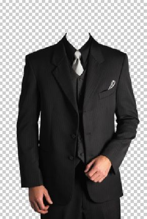 Photoshop Psd Men Suits With Images Photoshop Design