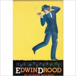 The Mystery of Edwin Drood: A New Musical: Rupert Holmes: Amazon ...
