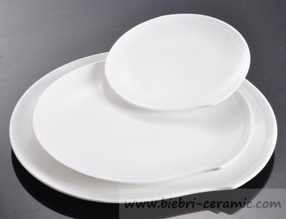 Afbeelding van http://i01.i.aliimg.com/photo/v3/720431031/14_inch_elegant_pure_white_restaurant_and.jpg.