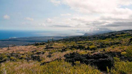 Tout sur le Parc National des #Volcans à Big Island. #Hawai #Hawaii #Bigisland #parcvolcans