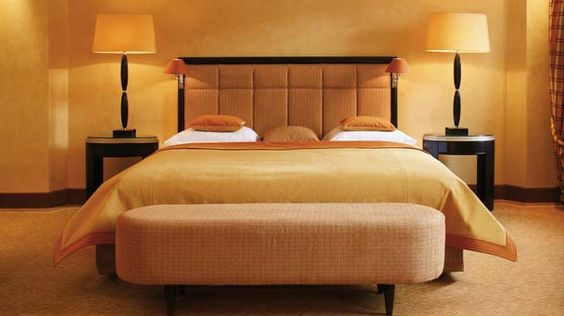 Zimmer, Hotel Bayerischer Hof