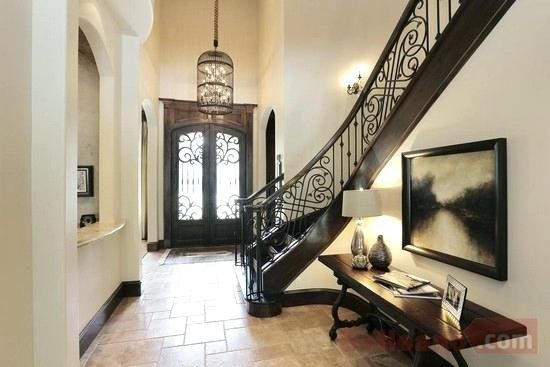entryway lighting high ceiling swasstech
