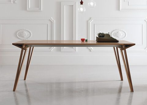 Alivar Oblique Extending Dining Table   Super Sleek U0026 Brand New For 2014  From Top Designer Brand Alivar | Living Room | Pinterest | Tables, Dinning  Table ... Part 84