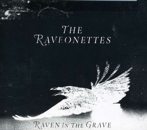 Raven in the Grave! worth a listen purely for the title i reckon