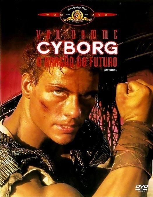 Cyborg O Dragao Do Futuro Dublado Download Livre Cyborg Movie Free Movies Online Cyborg