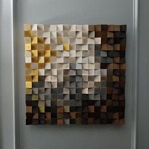 3d 3d Wood 3d Wall Art Wood Pattern Wood Wall Art Wall Wood Patterns Wood Wall Design Wood Ceiling Lights