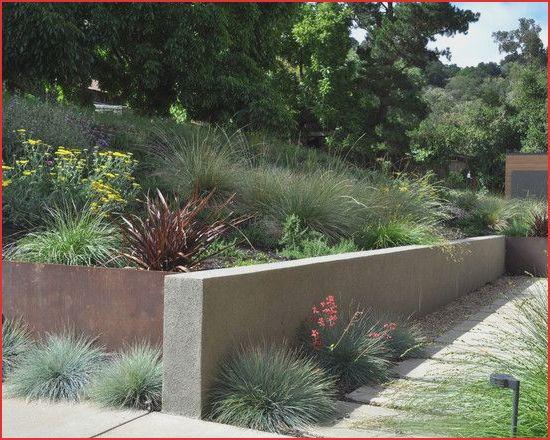 Garten Planen 29 Das Beste Von Garten Hang Befestigen O50p Muros De Contencion De Jardineria Plantas De Exterior Muros De Jardin
