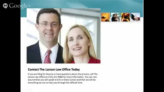 Houston Divorce Lawyer