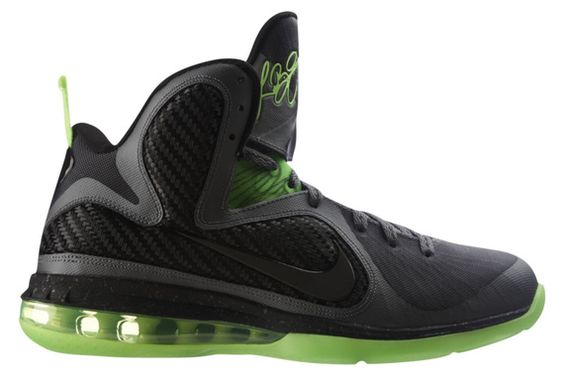 Dark Grey/Black-Volt (Dunkman)  469764-006  $170