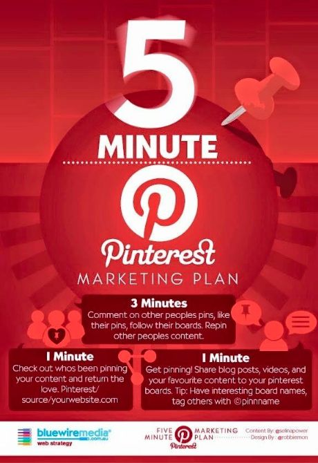 Pinterest tips and tricks for Community manager or social media manager