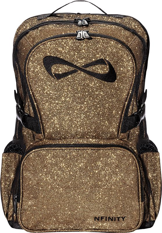 it was time for a new NCA staff bag anyway... #justkidding #wishtheywerentourcompetition #staffsparkles