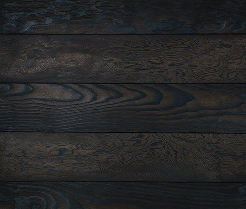 Friday Inspiration Shou Sugi Ban Dark Stain Interior Wood Paneling Douglas Fir Shou Sugi Ban