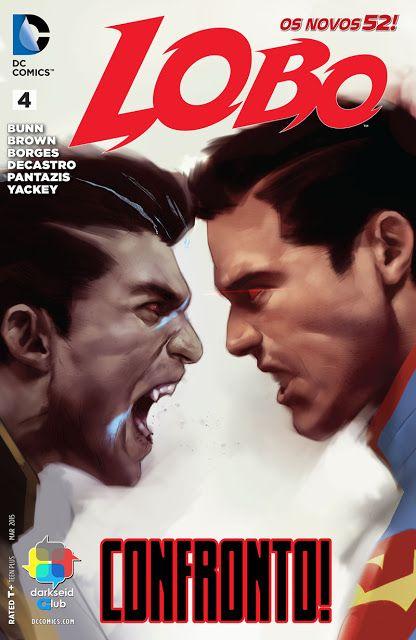 SAM-COMICS: LOBO 04 (2014)