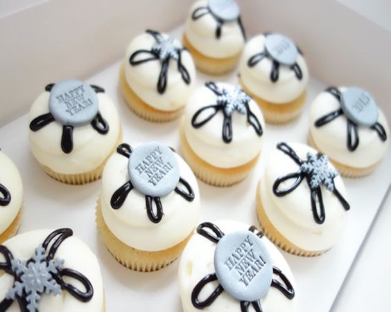 THE GEORGETOWN CUPCAKES