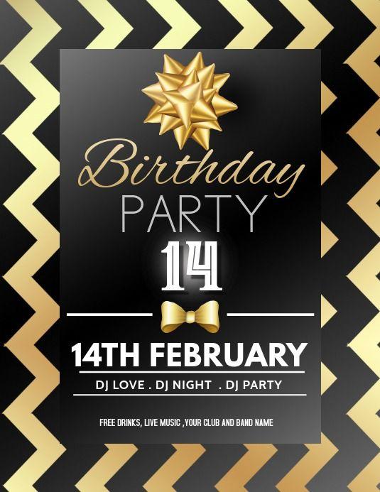 birthday invitation video maker online