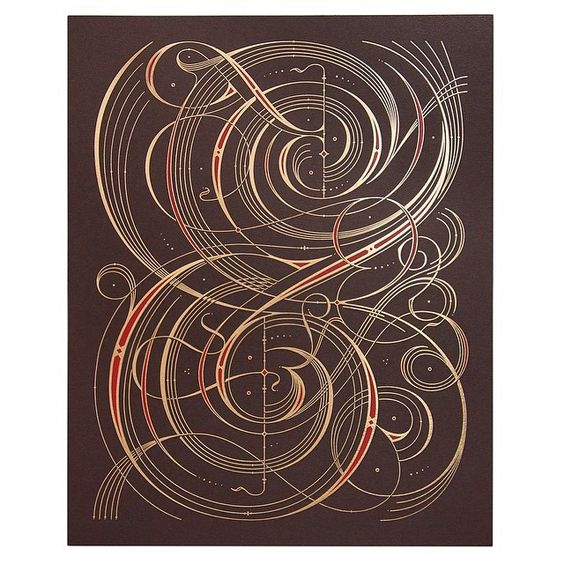 Typeverything.com - Ampersand poster by @spencercharles