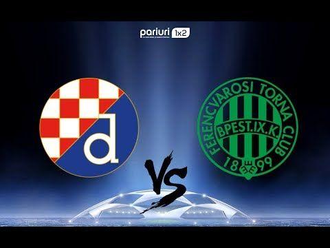 Ferencvaros Dinamo Zagreb Livestream Youtube Youtube Live Streaming Zagreb