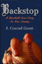Told in his own words during the seventh and deciding game of the World Series, Backstop chronicles his rookie season, takes the reader to Chicago, where he finds romance, and reveals the heartbreak he endured in the aftermath of his one indiscretion.  You'll cheer for Backstop, both on and off the field, as he plays the most important game of his career, haunted by the ghost of his father, and fights to win back the heart of the woman he loves more than the game.