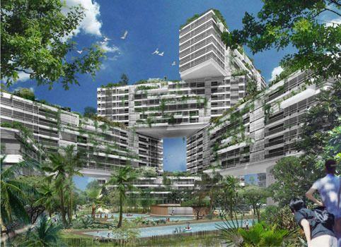 T.Y. Lin International Group | Projects | The Interlace