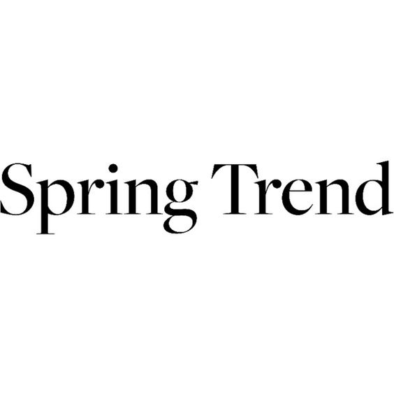 Spring Trend ❤ liked on Polyvore featuring text, words, print, backgrounds, quotes, magazine, headline, phrase and saying