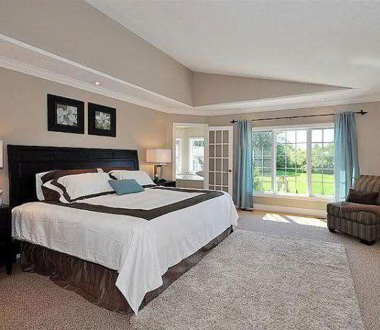 gallery for neutral paint colors for bedroom