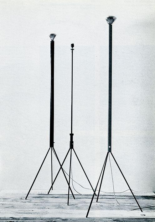 castiglioni luminator