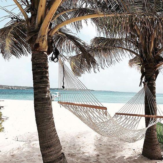 The perfect spot!🌴 #paraiso  Perfeito pra aquele soneca, depois de um almoço pé…