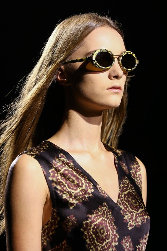 Dries Van Noten Spring 2015 Ready-to-Wear