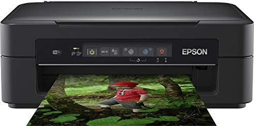 Epson Expression Home Xp 255 3 In 1 Tintenstrahl