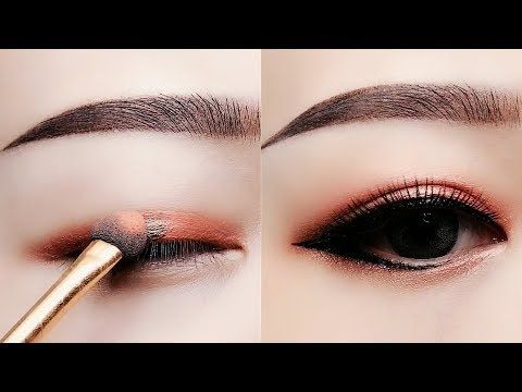 Beautiful Eye Makeup Tutorial Compilation 2020 584 Youtube