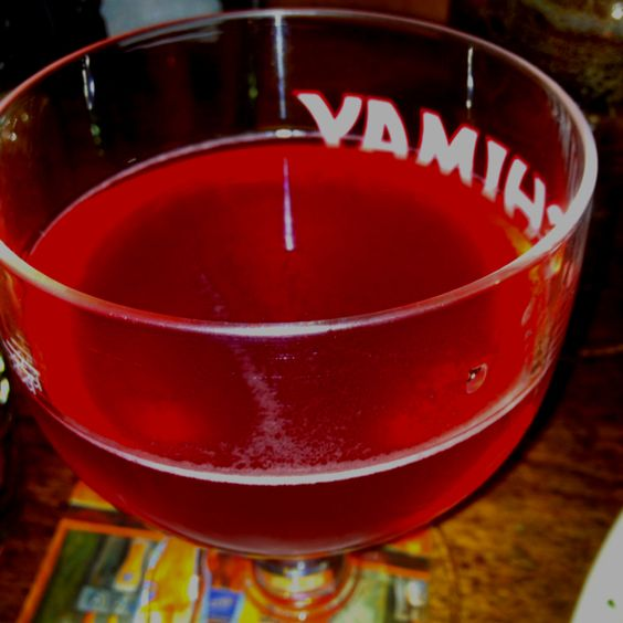 BeRazzled - Sour beer YUM