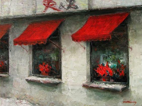 Impressioni Artistiche : ~ Mihai Olteanu ~