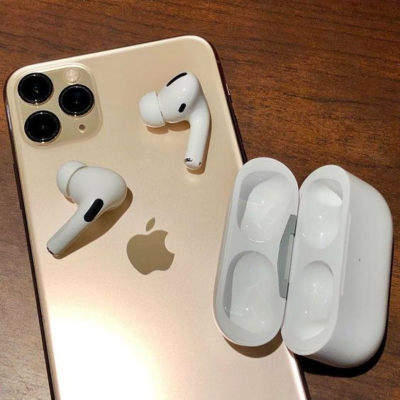 Airpods Pro Memory Foam Ear Tips Replacement In 2020 Iphone Gadgets Apple Smartphone Iphone Phone Cases