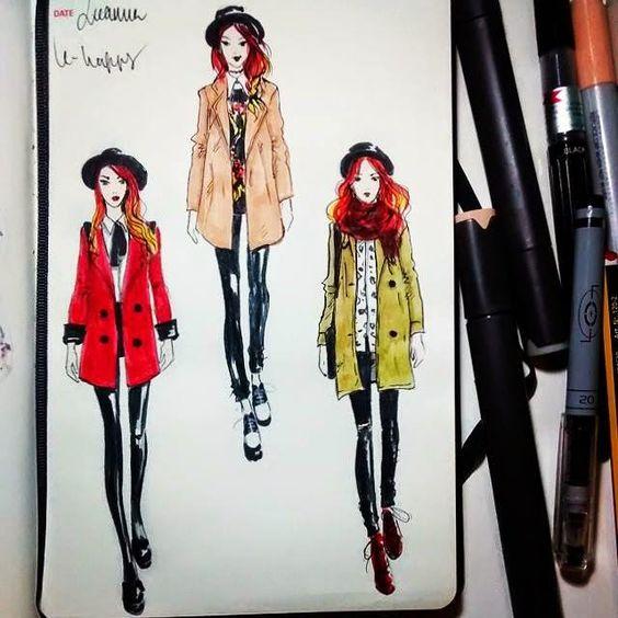 Start me UP-Blogs®: ilustração