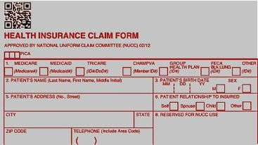 NUCC Announces Approval of New 2/12 1500 Form for ICD-9 and ICD-10 Accommodation http://managemypractice.com/new-1500-claim-form-can-accommodate-icd-9-or-icd-10-diagnosis-codes/