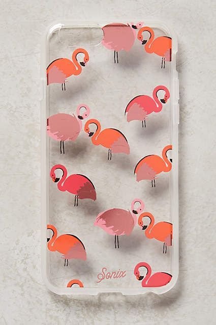 Sonix Flamingo iPhone 6 Case: