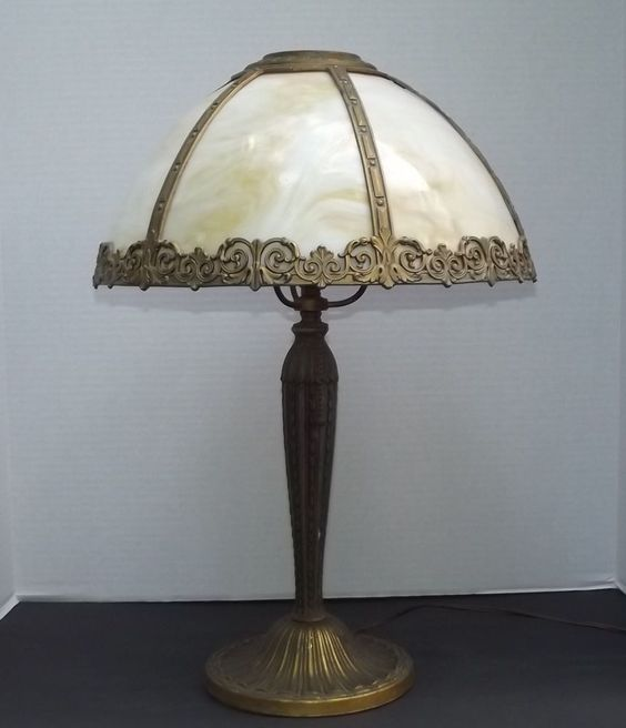 Glass Lamps, Ems And Lamps On Pinterest