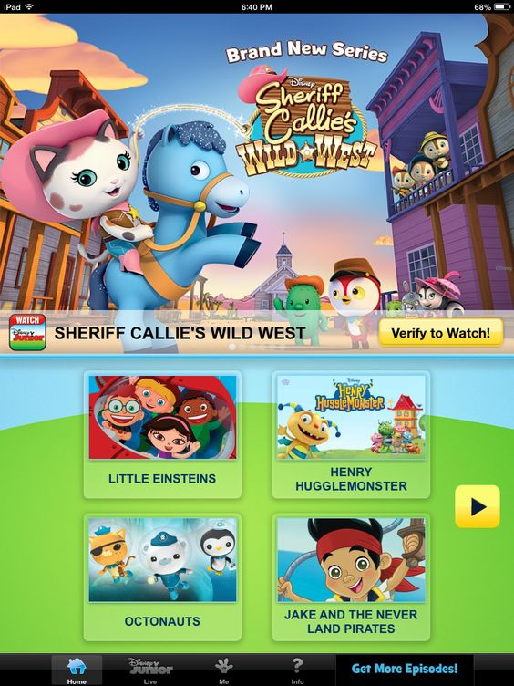 Sheriff Calli