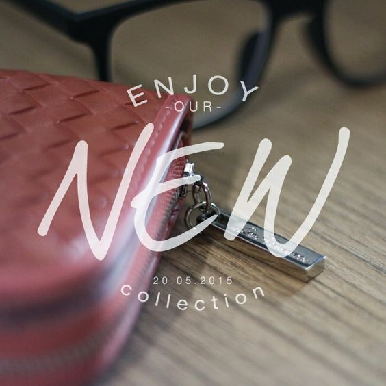 #comingsoon : Enjoy with our new collection