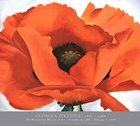 Red Poppy by Georgia O'Keeffe art print
