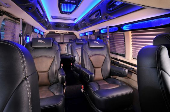 Mercedes Benz Sprinter Luxury Motorhome Rv Google Search Mercedes Benz Cars Pinterest