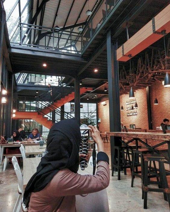 Devoyage Bogor Kampung Eropa Yang Lagi Hits Di 2020 Eropa Indonesia