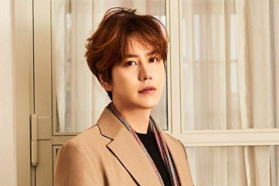 "Super Junior's Kyuhyun In Talks To Return To ""New Journey To The West"" After Military Discharge"