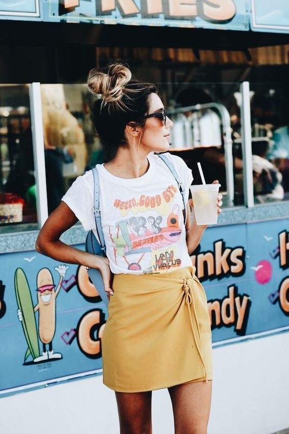 Inspirational Street Style Outfits