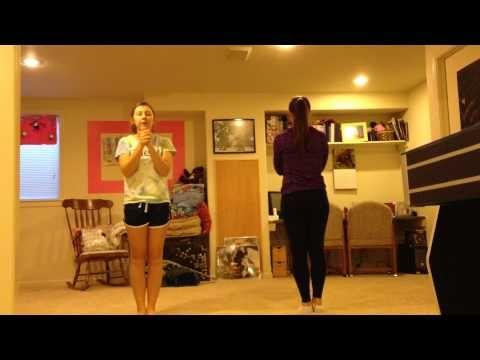 Rebound chants - YouTube