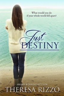 "TBQ'S Book Palace: [Pat's Review]: ""Just Destiny"""
