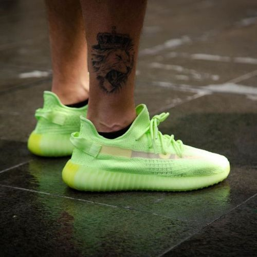 2019 Adidas Yeezy Boost 350 in 2020