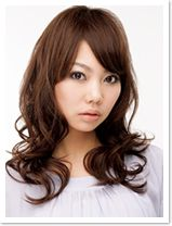 Surprising Digital Perm Perms And Image Search On Pinterest Hairstyles For Women Draintrainus