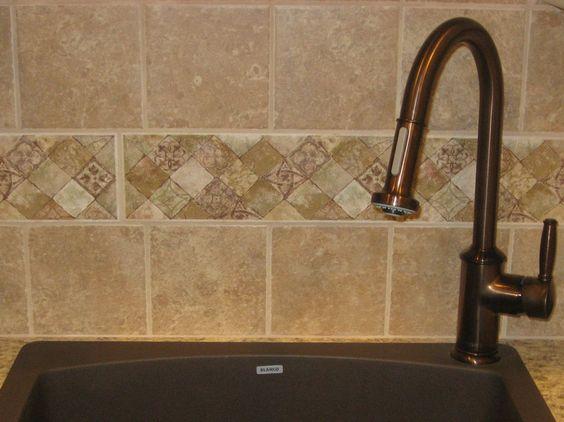 Shop Classic High Spout Oil Rubbed Bronze Bathroom Faucet: Pinterest €� The World's Catalog Of Ideas