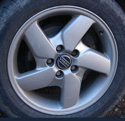 Auriga 16 x 6.5 Volvo #9166427